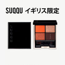 【UK限定】SUQQU - Designing Color Eyes Palette
