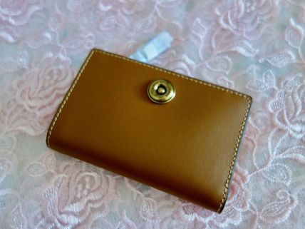 Ralph Lauren 折りたたみ財布 国内発 Lauren Ralph Lauren Dryden Smooth Zip Wallet ミニ財布(4)