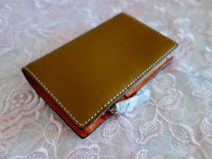 Ralph Lauren 折りたたみ財布 国内発 Lauren Ralph Lauren Dryden Smooth Zip Wallet ミニ財布(6)