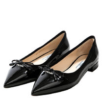 【関税負担】 PRADA FLAT SHOES