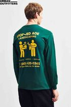 Stoned Age Landscaping Long Sleeve