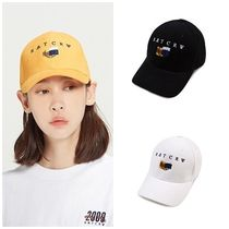 日本未入荷ROMANTIC CROWNのRMTCRW Flag Ball Cap 全3色