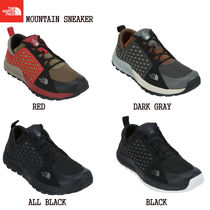 【THE NORTH FACE】MOUNTAIN SNEAKER★4色