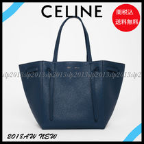 19New■CELINE■新色☆Small カバファントムAbyss Blue☆関税込