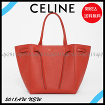 19New■CELINE■新色☆Small カバファントムRed☆関税込