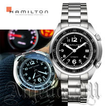 ★送料関税追跡込★Hamilton Khaki Aviation PILOT H76455133