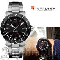 ★送料関税追跡込★Hamilton Khaki Aviation PILOT H76755135