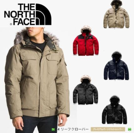 ★THE NORTH FACE★MEN'S GOTHAM JACKET IIIの差額分