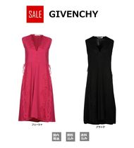 ☆SALE☆GIVENCHY ひざ丈ワンピース