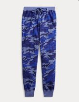 新作★送料関税込★ Camo Cotton Pajama Pant