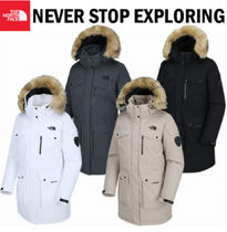 国内発★THE NORTH FACE WOMEN'S MCMURDO AIR2 PARKA★4色