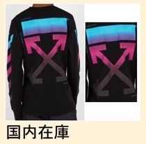 OFF WHITE アロー 長袖 カットソー