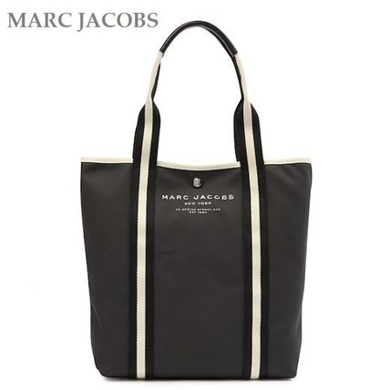 SALE!☆MARC JACOBS☆North/Southトートバッグ☆
