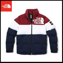 (ザノースフェイス) NOVELTY NUPTSE DOWN JACKET NJ1DJ54K