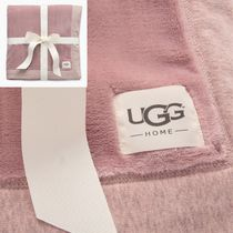 UGG- Duffield Throwブランケット