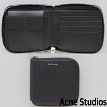 追跡有り配送!Acne Studios  Csarite Wallet  Black