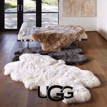 UGG Sheepskin Throws