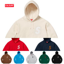 【WEEK8】AW18 SUPREME(シュプリーム) S LOGO HOODED SWEATSHIRT