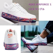 NIKE★メンズAIR FORCE 1 LOW★LV8★(マーブル)