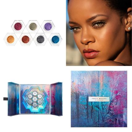 Avalanche All-Over Metallic Powder Set (Limited Edition)