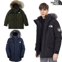 THE NORTH FACE★暖かいANTARCTICA DOWN PARKA_NJ1DJ52