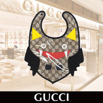 "GUCCI Baby ""Double G"" Bat Bip 関税送料込"
