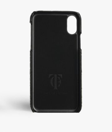THE CASE FACTORY スマホケース・テックアクセサリー ★THE CASE FACTORY★ iPhone XR スワロフスキー★関税 送料込★(3)
