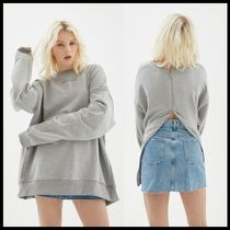 indigo(インディゴ) スウェット・トレーナー ☆INDIGO CHILDREN☆ OVERSIZED ALL BACK ZIP MTM