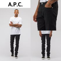 新佐久!APC  Petit New Standard  Japanese Stretch Denim