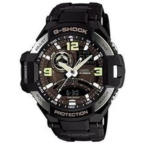 【即発】CASIO G-SHOCK GA-1000-1B