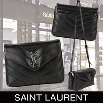 Saint Laurent loulou トイバッグ 関税送料込み
