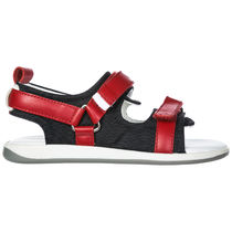 【関税負担】♡DOLCE&GABBANA♡sandals child leather