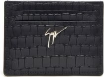 GIUSEPPE ZANOTTI■新作 Cute WALLETS CARDHOLDER