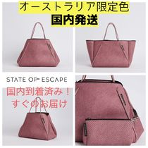 AUS限定色/ State of Escape/ GUISEデニム・ウォッシュドローズ