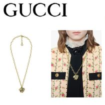GUCCI(グッチ) tiger head necklace タイガーヘッド ネックレス