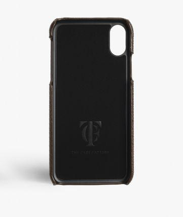 THE CASE FACTORY スマホケース・テックアクセサリー ★THE CASE FACTORY★ iPhone Xs Max SWAROVSKI ★関税 送料込★(3)