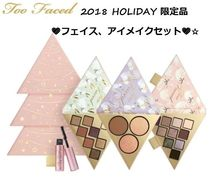 ★too faced★ホリデー限定 UNDER THE CHRISTMAS TREE セット