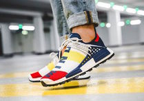 ☆入手困難☆完売必至☆Billionaire Boys Club X adidas NMD Hu