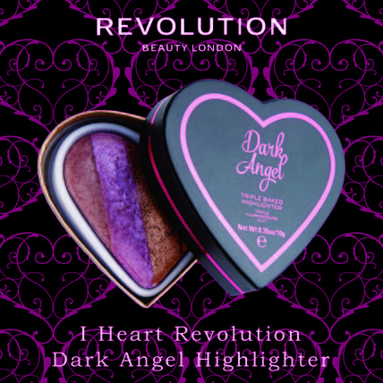 Revolution☆Dark Angel Highlighter アイハートコレクション☆