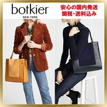 Botkier(ボトキエ) トートバッグ NYセレブ愛用◇Botkier◇2way Park Slope Tote 【関税送料込】