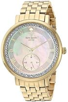 Kate Spade New York Womens 38?mm Monterey Watch???ksw1291