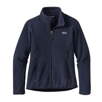 Patagonia 大人も着れる!Girls Radiant Flux Jacket Navy Blue