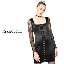 送料/関税込 †DOLLS KILL† DULIPA DRESS