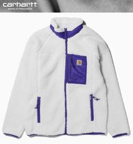 [Carhartt wip] SCOUT JACKET LINER (WAX/FROSTED VIOLA)