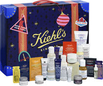 【KIEHL'S】限定Limited Edition 2018年アドヴェントカレンダー