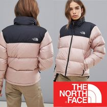 【The North Face】1996 レトロ ピンク ヌプシ ジャケット
