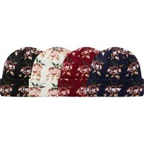 Supreme シュプリーム  Rose Jacquard Beanie 18 AW  WEEK 9