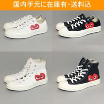 COMME des GARCONS CONVERSE CHUCK TAYLOR ALL STAR '70