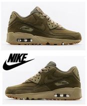 ☆セール☆大人OK! Nike Air Max 90 Winter PRM Med Olive