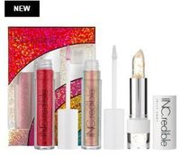 INC.REDIBLE限定☆You Lucky Pucker Prep & Party Lip Gift Set